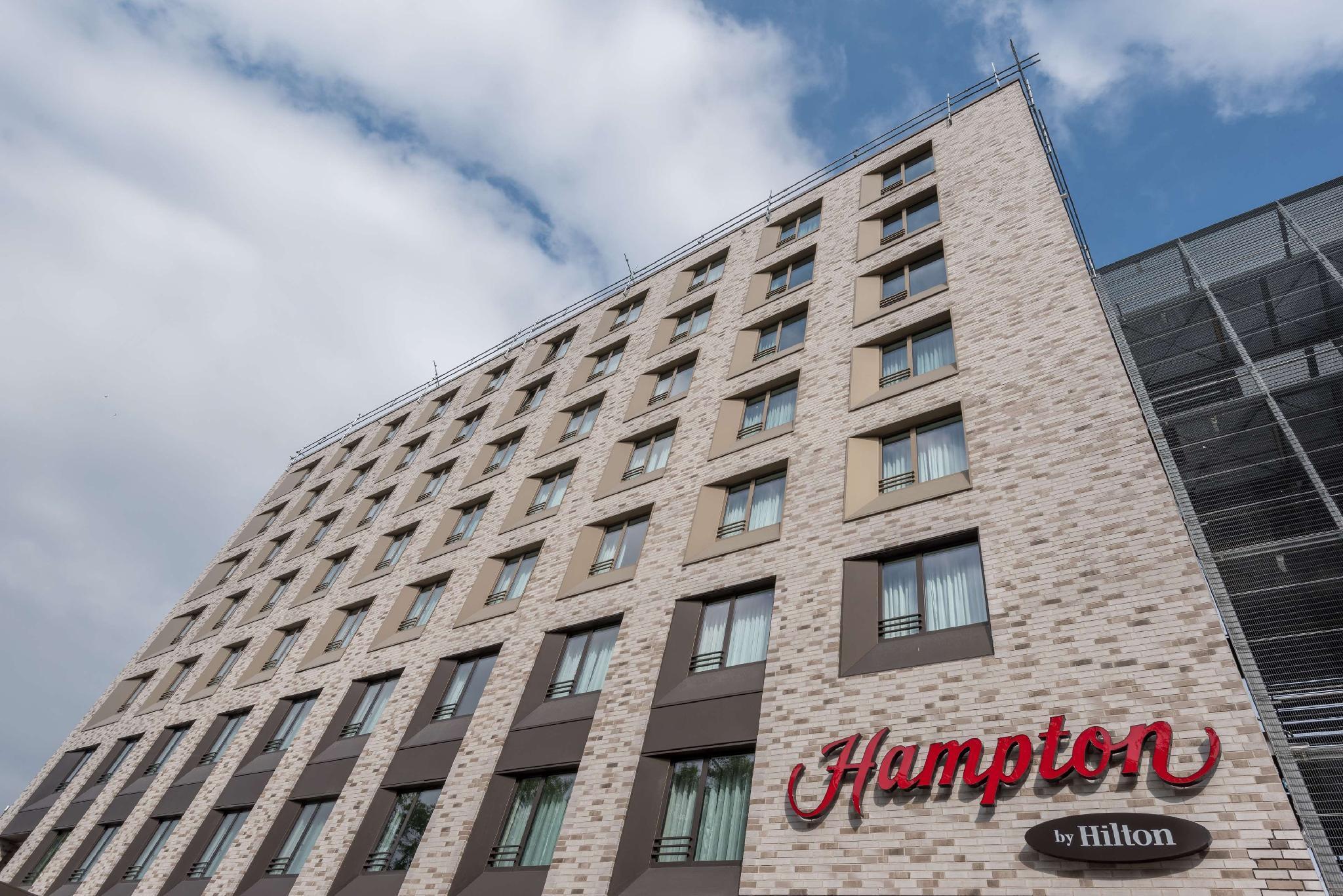 Hampton Inn Frankfurt