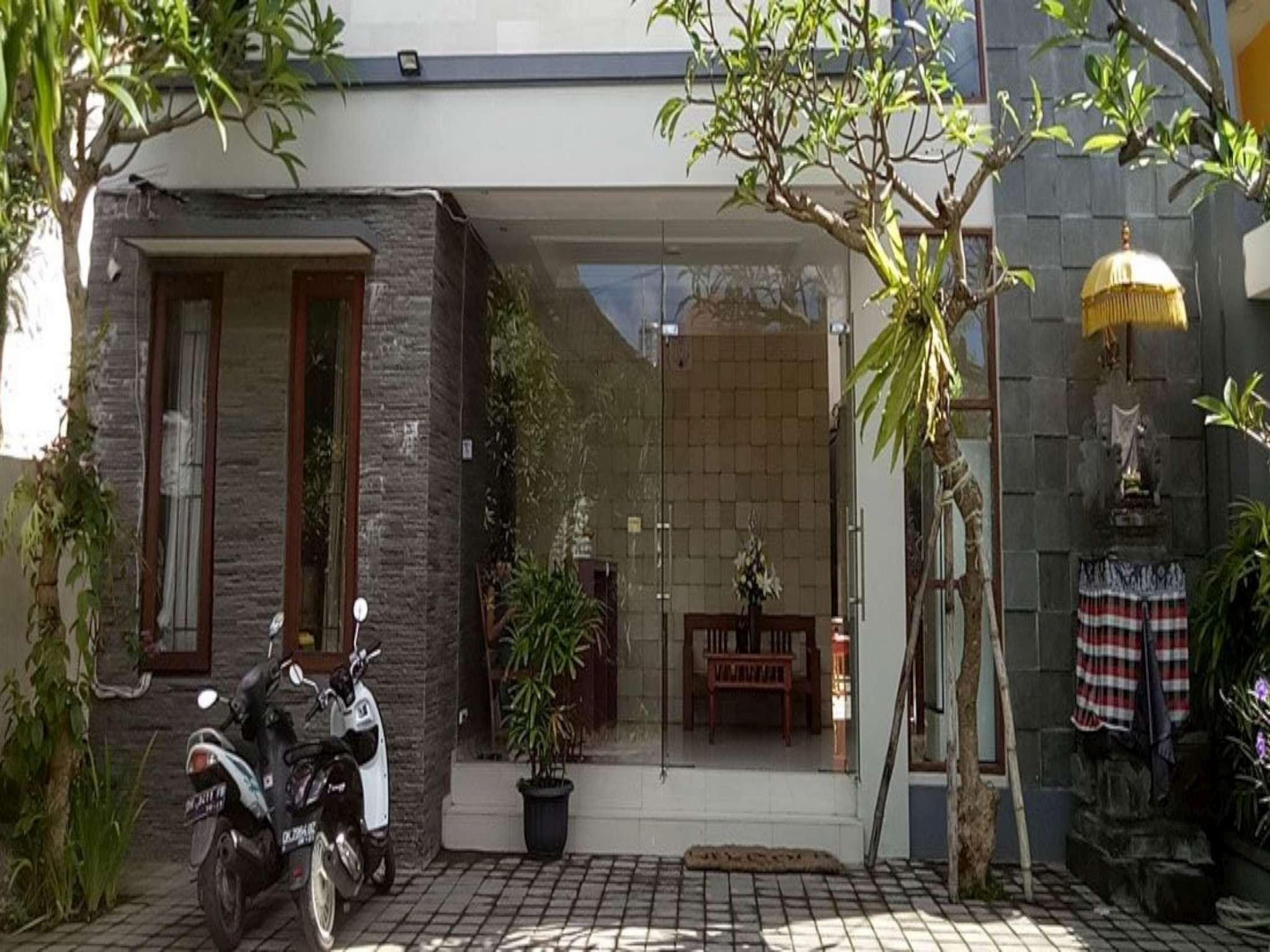 Studio Room For 2 At Jimbaran Minimum Stay 7 Days