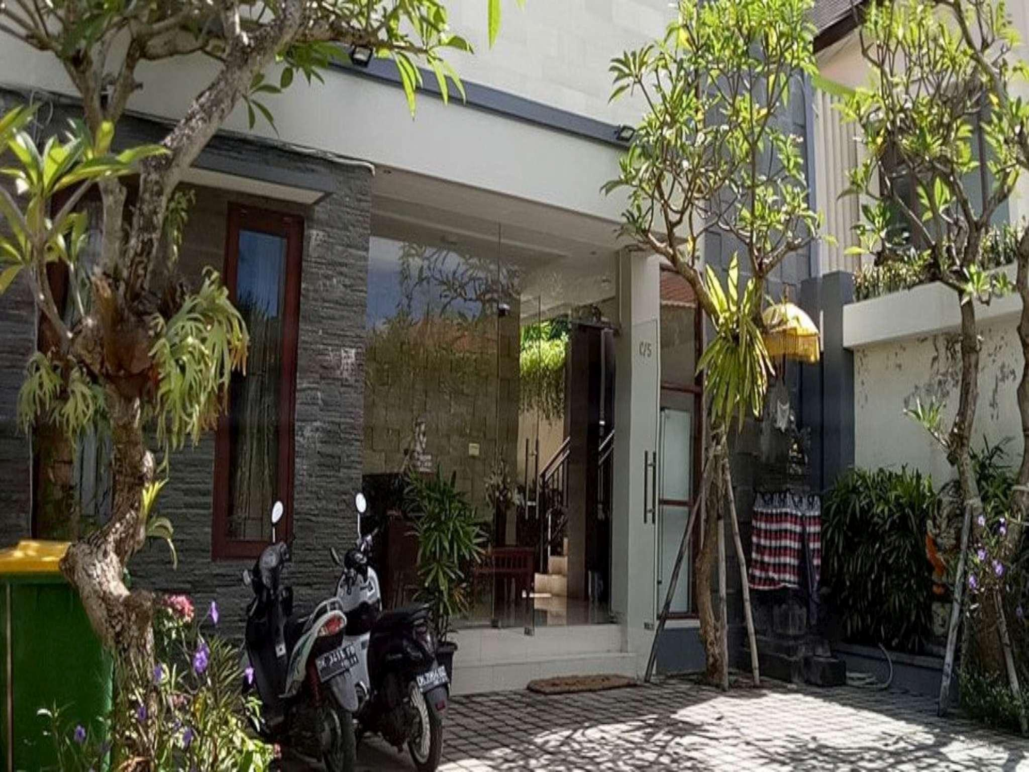 1 BR Apartment With Kitchen In Jimbaran