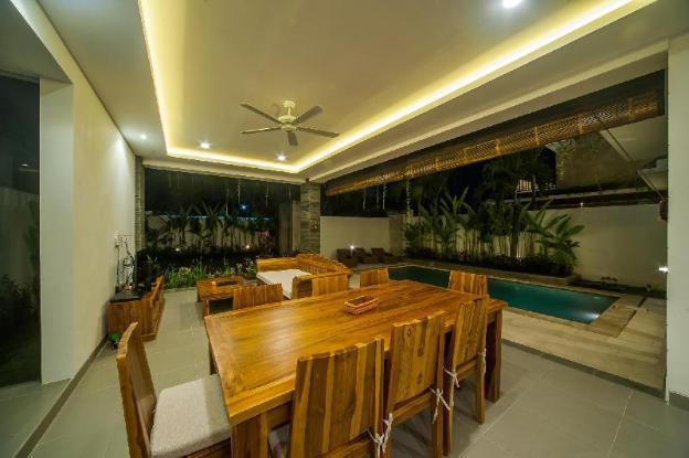 3 BR Villa Ubud Hill 1/ New opening