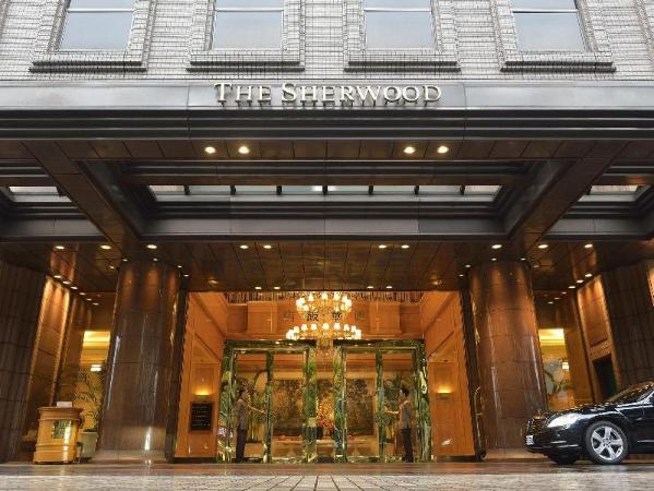 The Sherwood Taipei Taipei