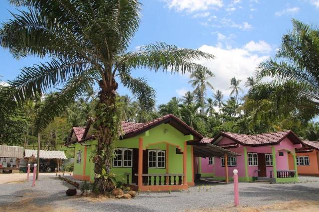 Tipmontri Resort