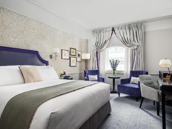 The Langham London Hotel London