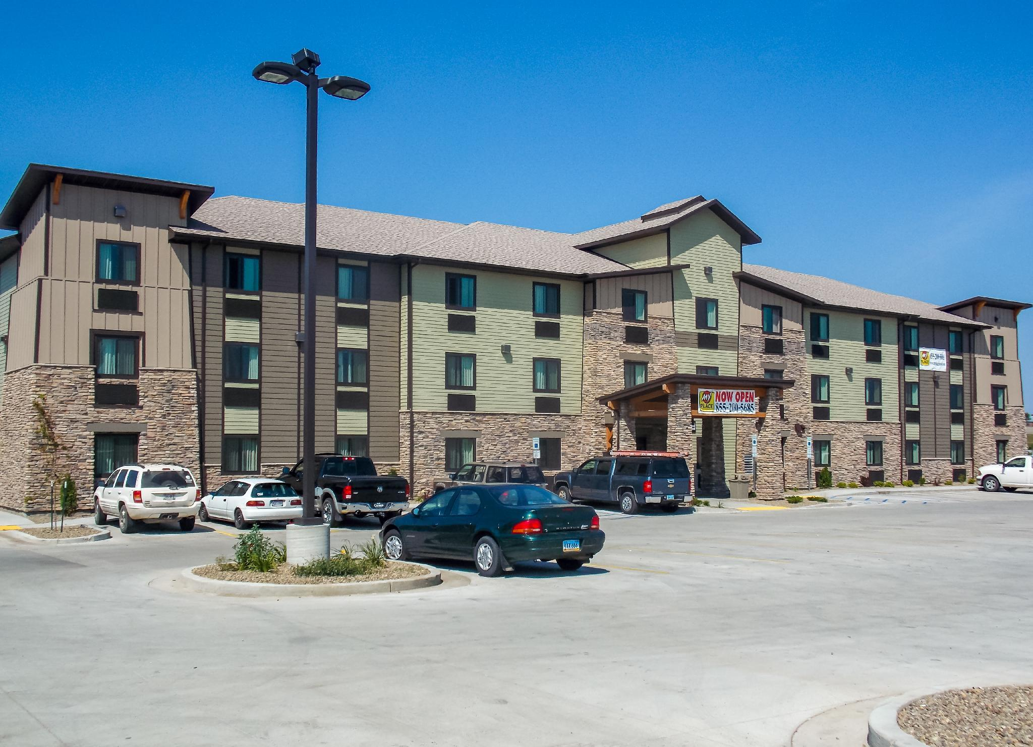 My Place Hotel Bismarck ND