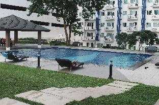 picture 5 of 2 BR  at Grass Residences for FAMILY STAY