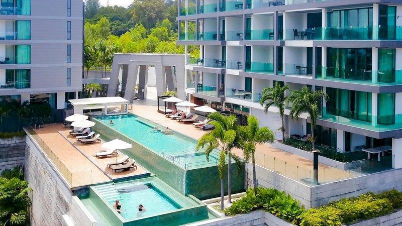 LetsPhuket Twin Sands Resort And Spa