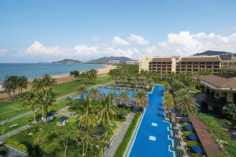 Sheraton Shenzhou Peninsula Resort