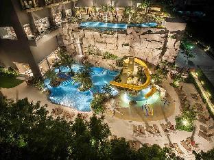 Mercure Pattaya Ocean Resort เมอร์เคียว พัทยา โอเชี่ยน รีสอร์ท