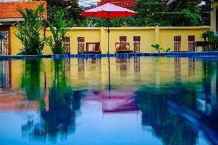 %name Marigold Resort 10BR w/ Large Pool & Garden พัทยา