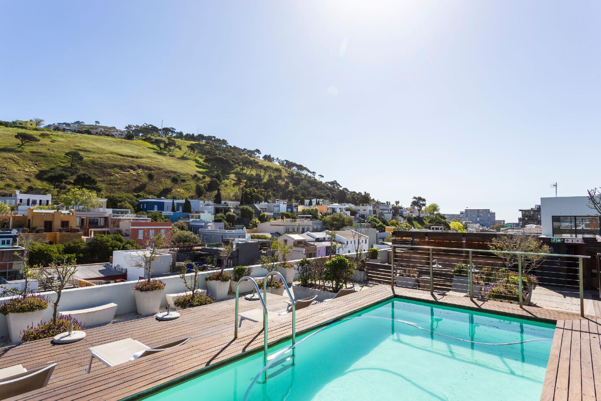Cape Quarter Living Luxury Apartments