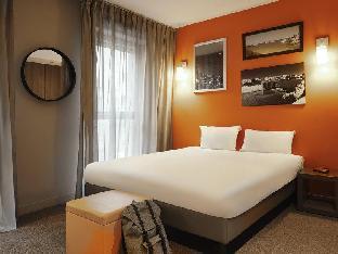 馬賽老港柔居公寓式酒店