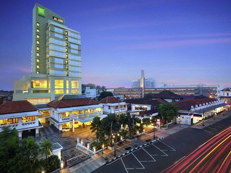 Ibis Styles Bandung Braga Hotel