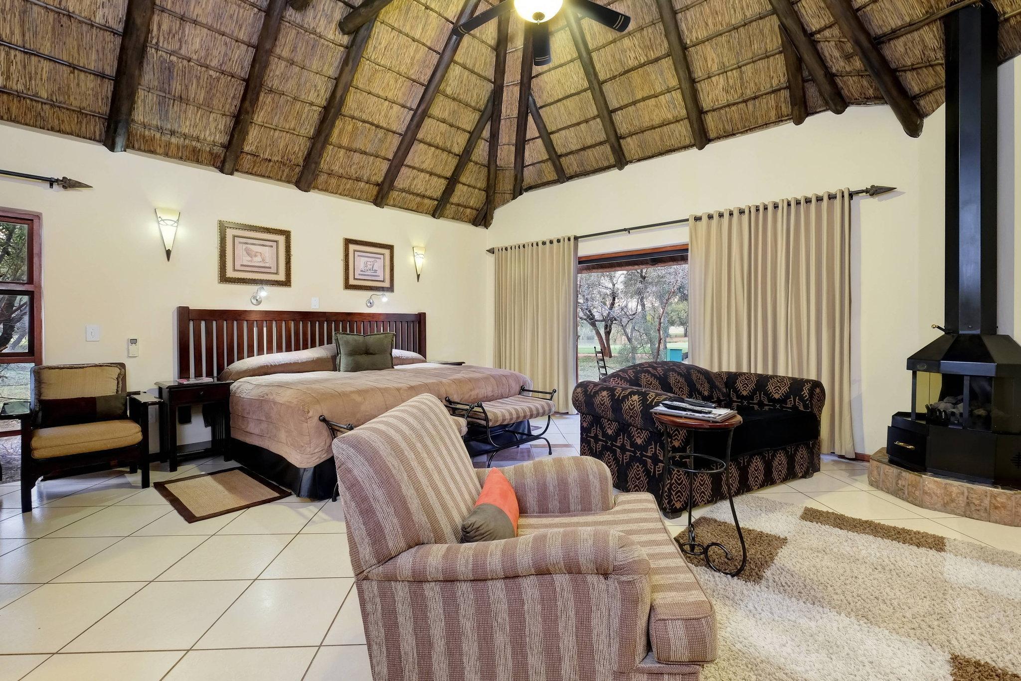 Protea Zebula Lodge