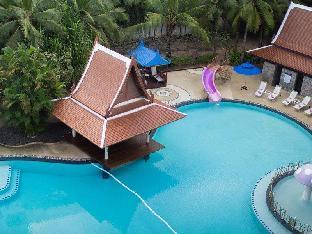 Mercure Pattaya เมอร์เคียว พัทยา