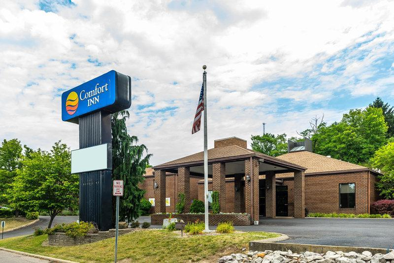 Quality Inn And Suites Zanesville