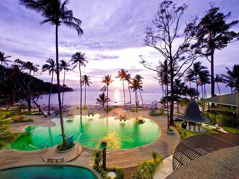 Mercure Koh Chang Hideaway เมอร์เคียว เกาะช้าง