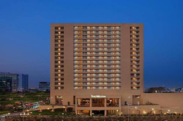 The Westin Hyderabad Mindspace Hyderabad