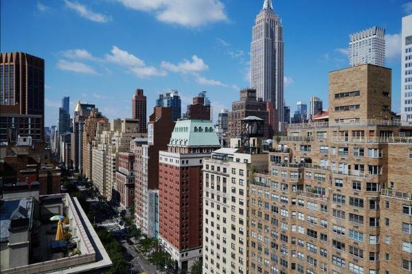 The Kitano New York Hotel New York
