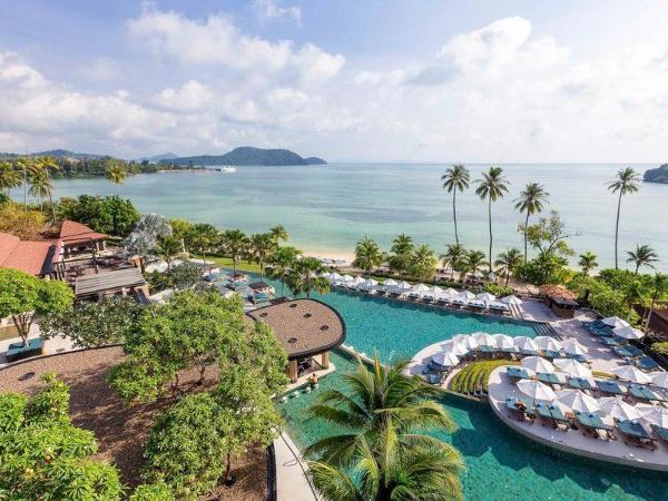 Pullman Phuket Panwa Beach Resort Phuket