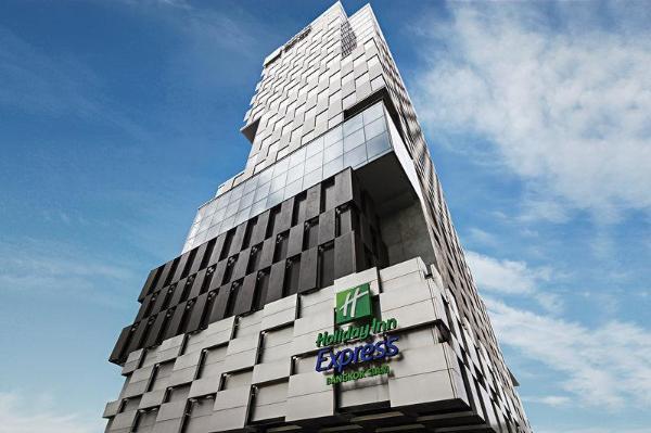 Holiday Inn Express Bangkok Siam Bangkok