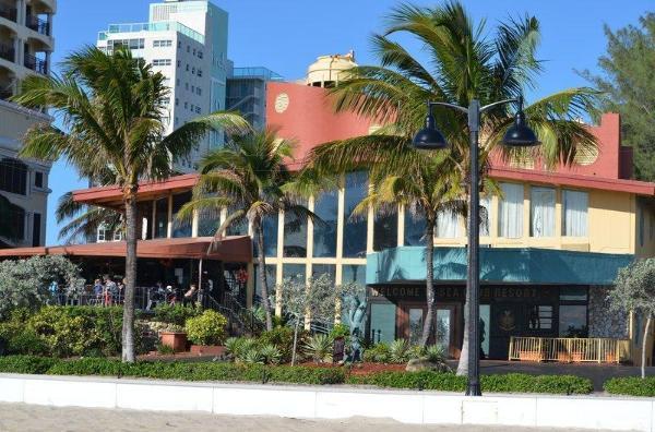 Sea Club Ocean Resort Fort Lauderdale