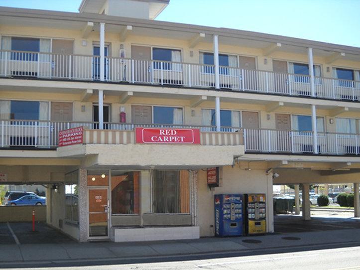 Red Carpet Inn And Suites Atlantic City