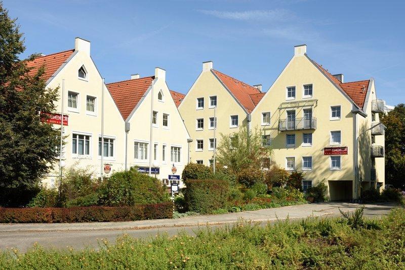 Das Seidl   Hotel And Tagung   Munchen West
