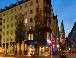 慕尼黑市特里普酒店