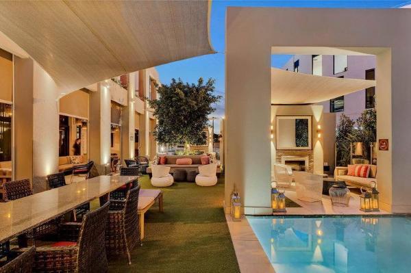 Protea Hotel by Marriott Fire & Ice! Pretoria Menlyn Pretoria