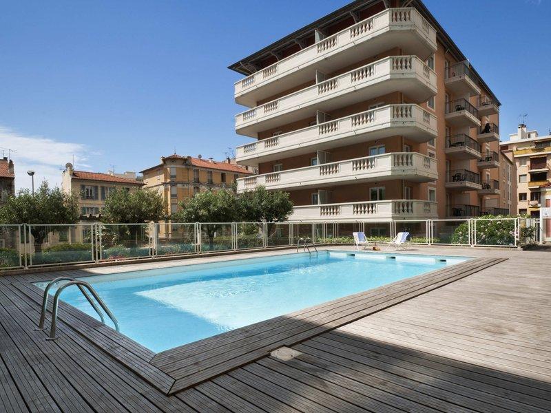 Adagio Access Nice Magnan Aparthotel