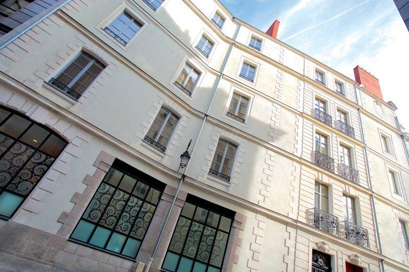 Appart�City Confort Nantes Centre