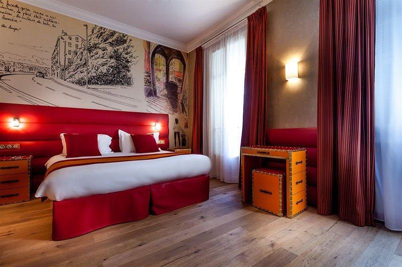 Hotel Nice Excelsior Chateaux & Hotels Collection