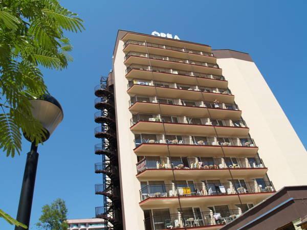 MPM Hotel Orel   Ultra All Inclusive