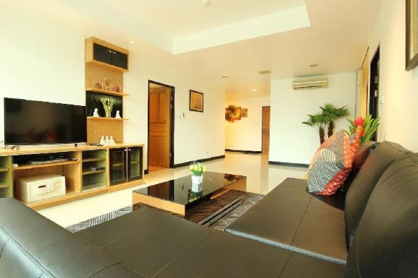 Serena Sathorn Suite Bangkok