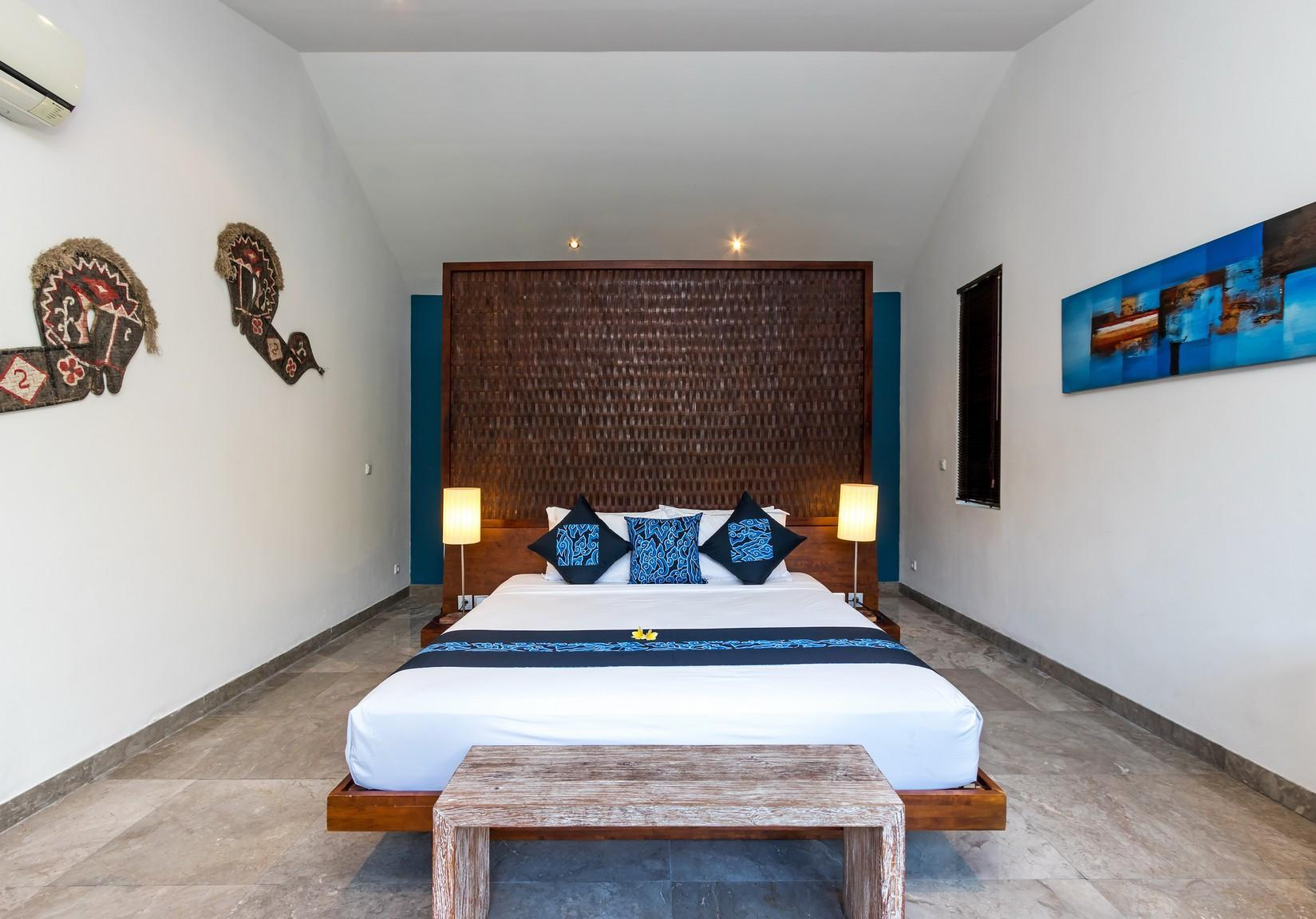 Discount Ideal for Family & Groups - 4BR Villa Anjali Blue