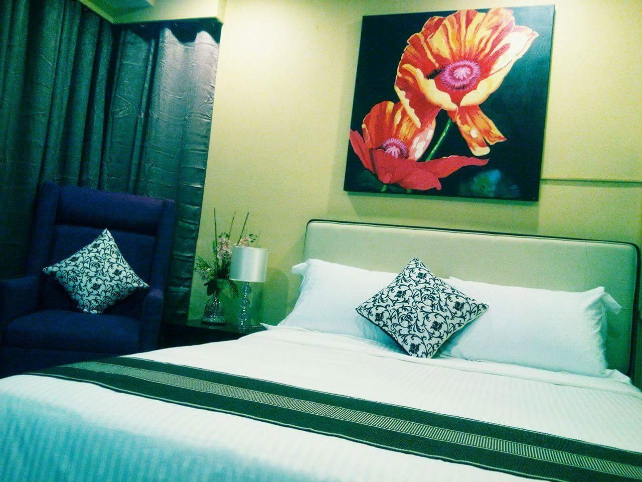 Shanika Properties @ F1 BGC  2