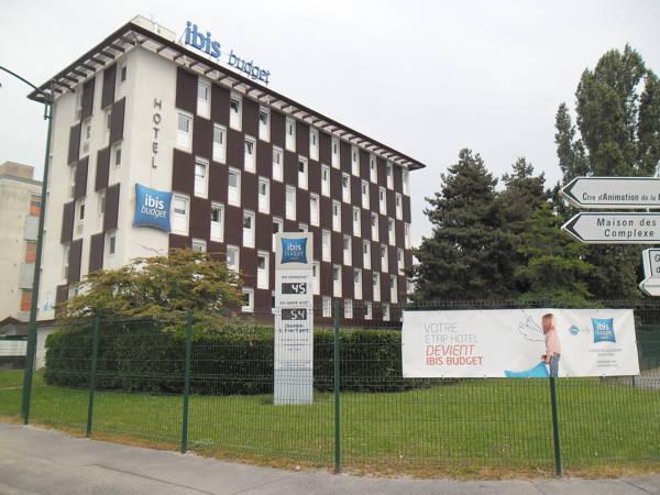 Ibis Budget Thonon Les Bains
