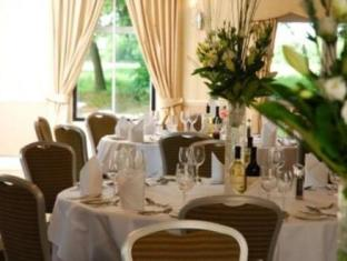 Hatherley Manor Hotels image