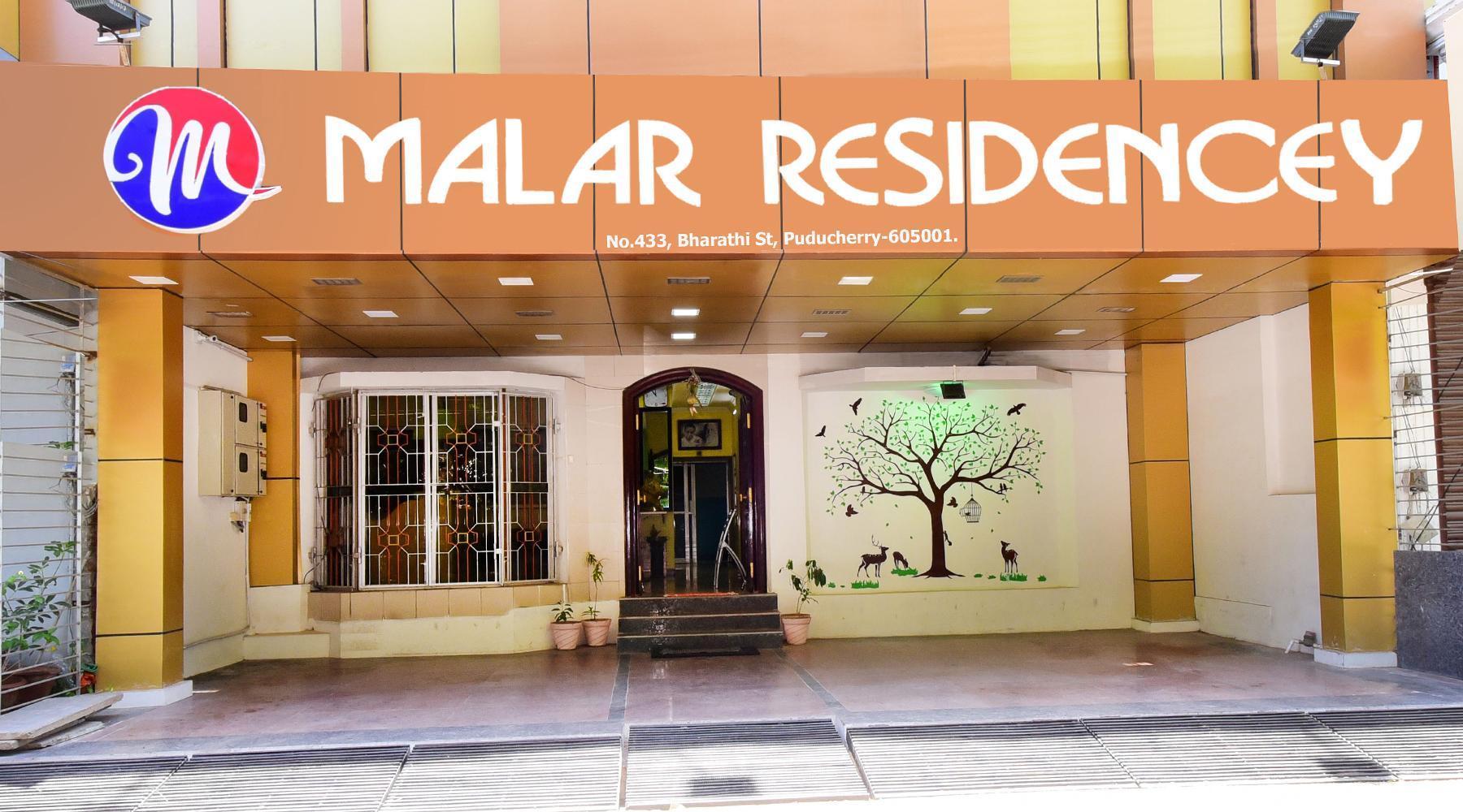 Malar Residencey