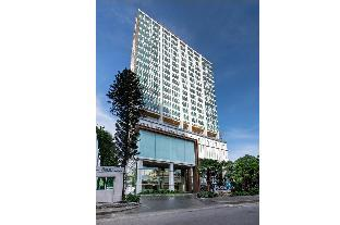 ジャスミン 59 ホテル Jasmine 59 Hotel (SHA Certified)