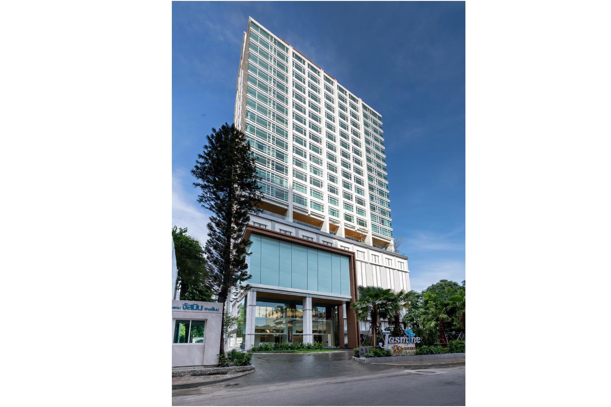 Jasmine 59 Hotel โรงแรมจัสมิน 59