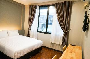 %name 1 Lux Rooms Night Bazaar   Double Bed Studio เชียงใหม่