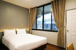 %name 6Lux Rooms Night Bazaar Double Bed Studio Balcony เชียงใหม่
