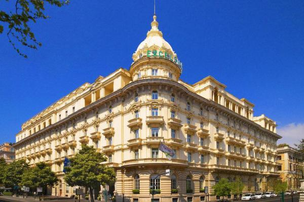 The Westin Excelsior, Rome Rome