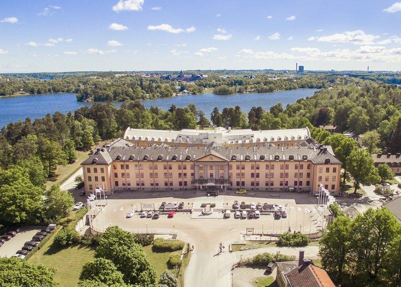 Radisson Blu Royal Park Hotel, Stockholm, Solna