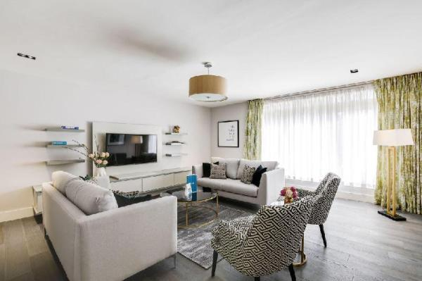 Sweet Inn Apartments - Village in the City London