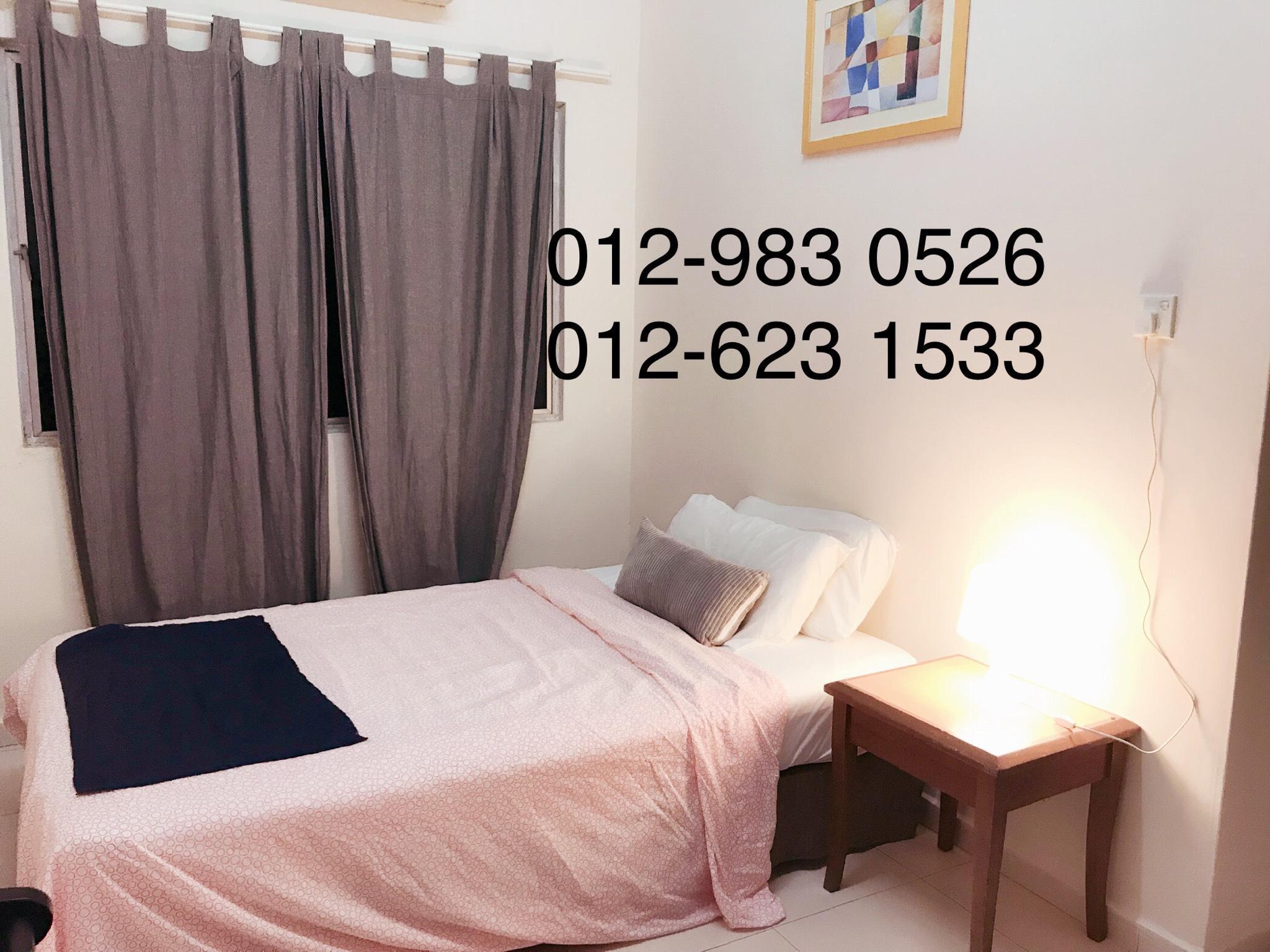 Bukit Bentong Family Room
