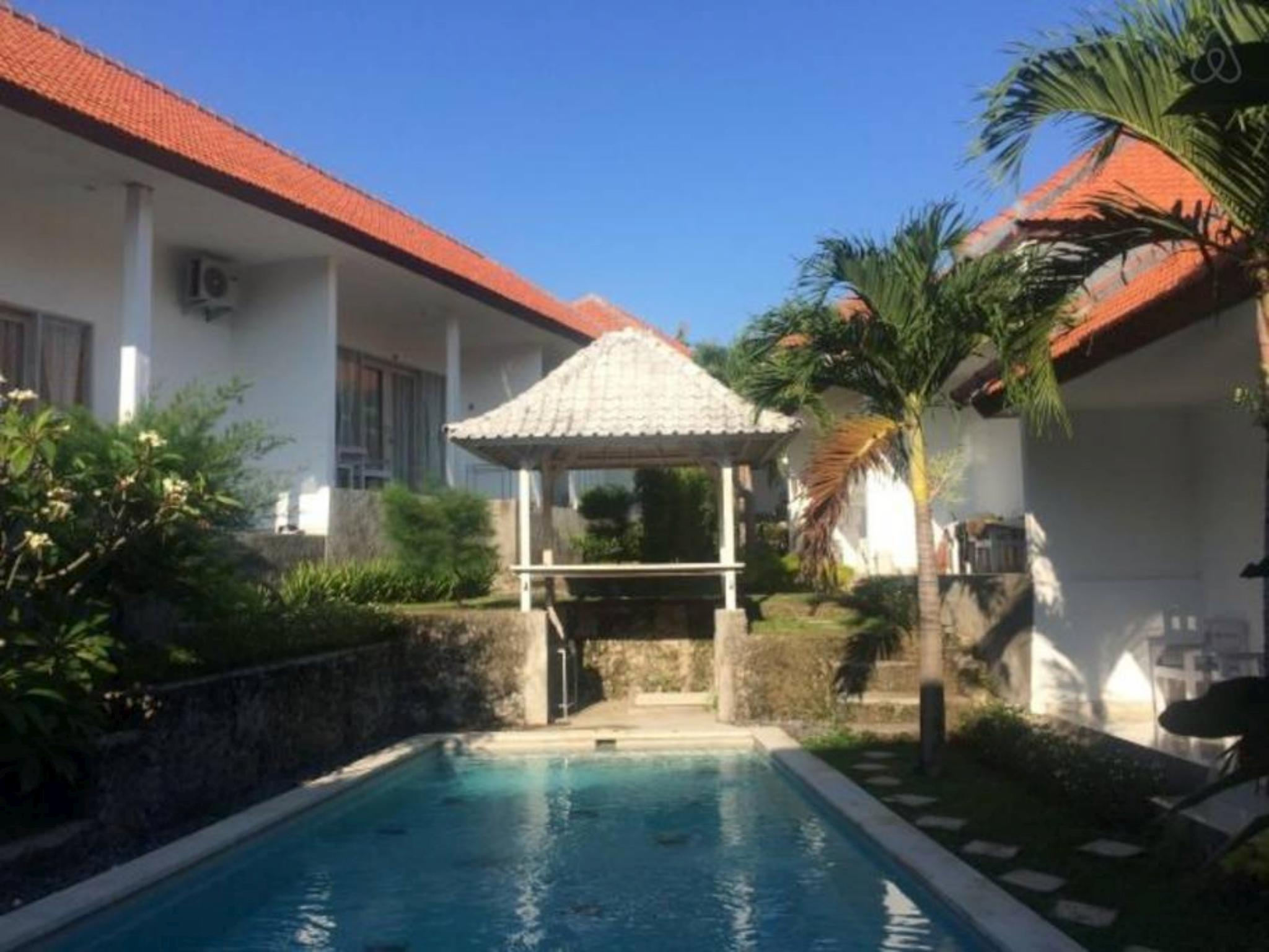 Review RELAX and ENJOY the BALINESE LIFESTYLE VILLA