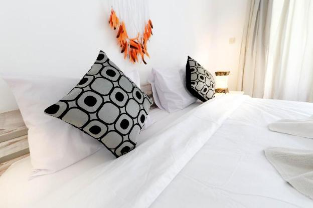 White Dove Guest House 7