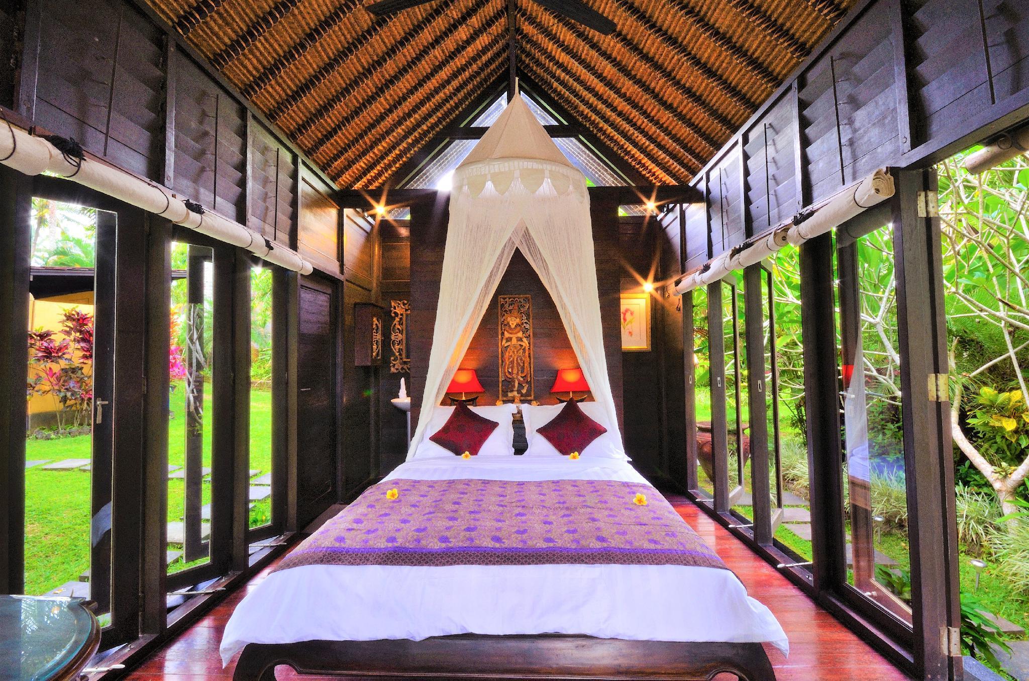 Romantic 1BR Honeymoon Unique Villa Near Ubud Reviews